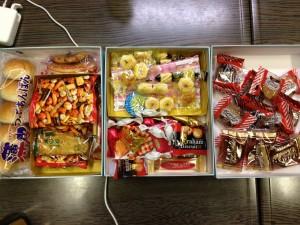 2013-3-15 お菓子