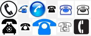 tel-icons